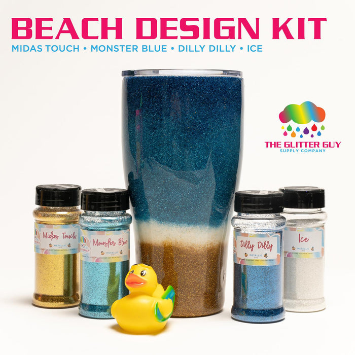 Beach Design Kit