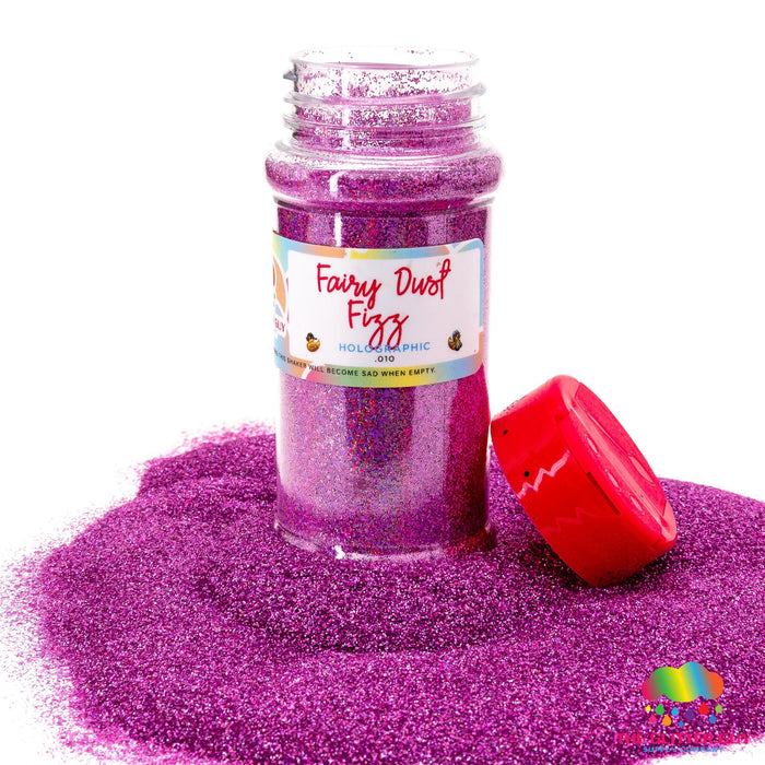 Fairy Dust Fizz