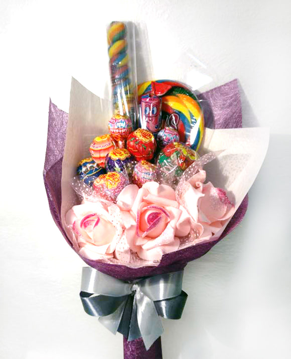 Candy Bouquet-Medium