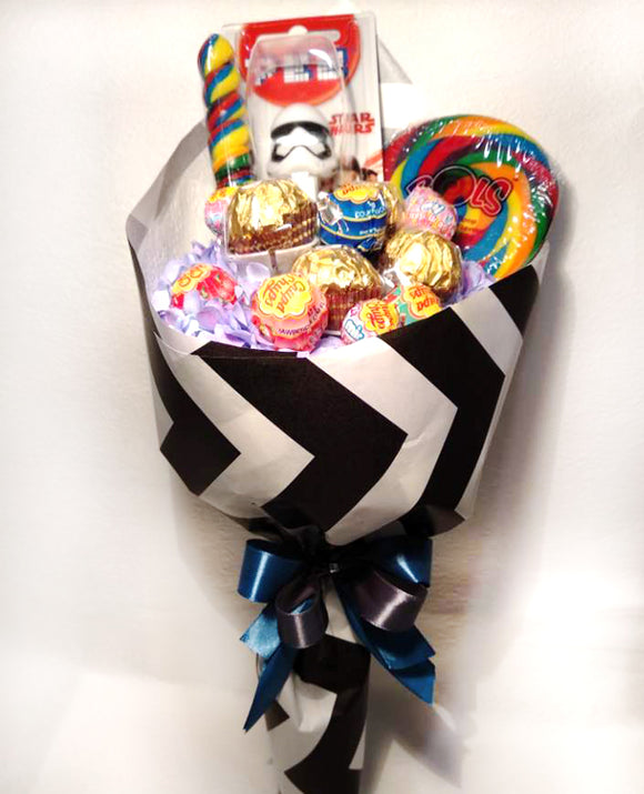 Candy Bouquet-Large