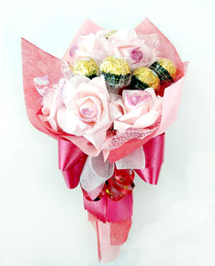 Chocolate Bouquet PINK