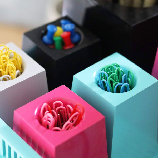 Paper Clip Dispenser