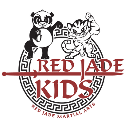 Official Red Jade Kids Apparel