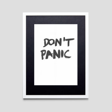Don't Panic, Original - Pop Music Wisdom