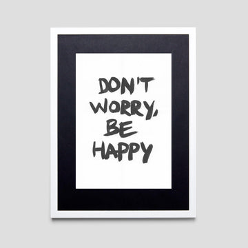 Don't Worry Be Happy, Original - Pop Music Wisdom