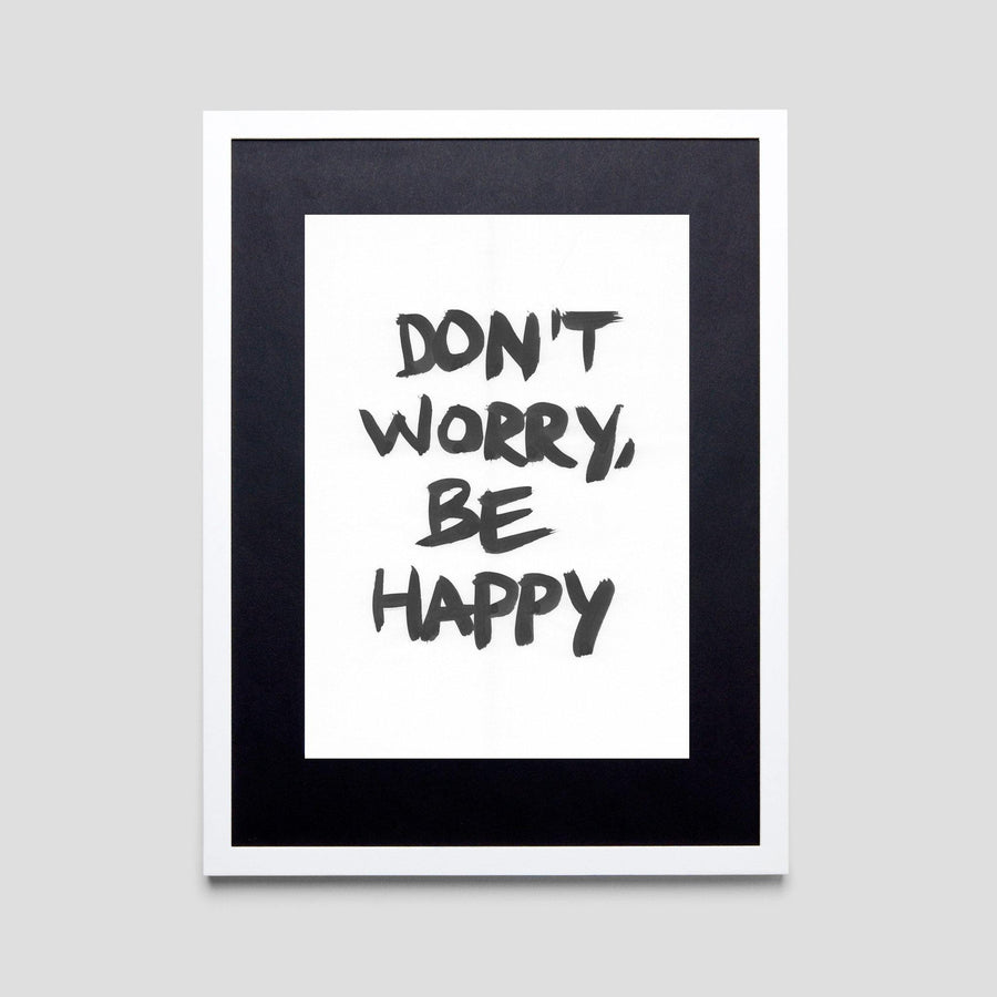 Don't Worry Be Happy, Original