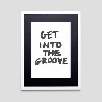 Get Into The Groove, Original