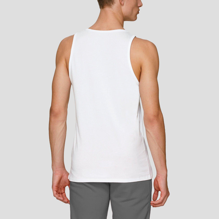 Get Into The Groove, Men's Tank Top