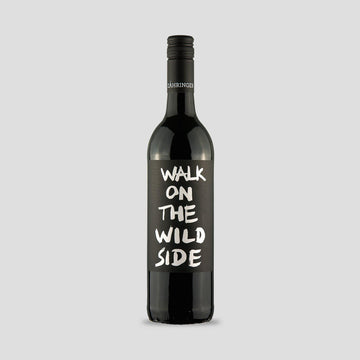 Walk On The Wild Side, Red Wine (6x)