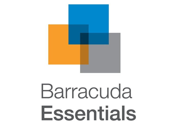 Barracuda Essentials