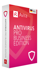 Avira Antivirus Pro (Business Edition)