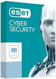 ESET Cyber Security Box