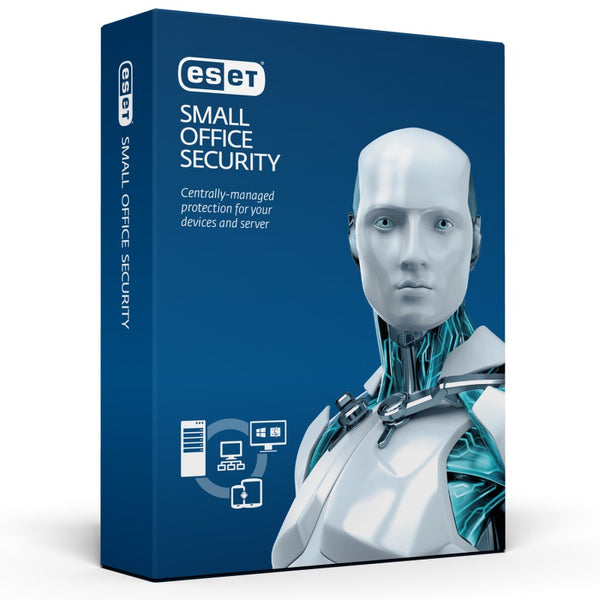ESET Home Office Security Box