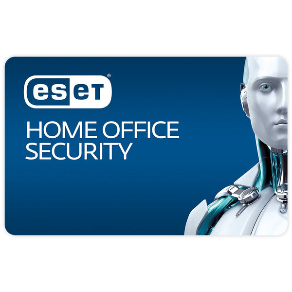 ESET Home Office Security Pack (1 Year)