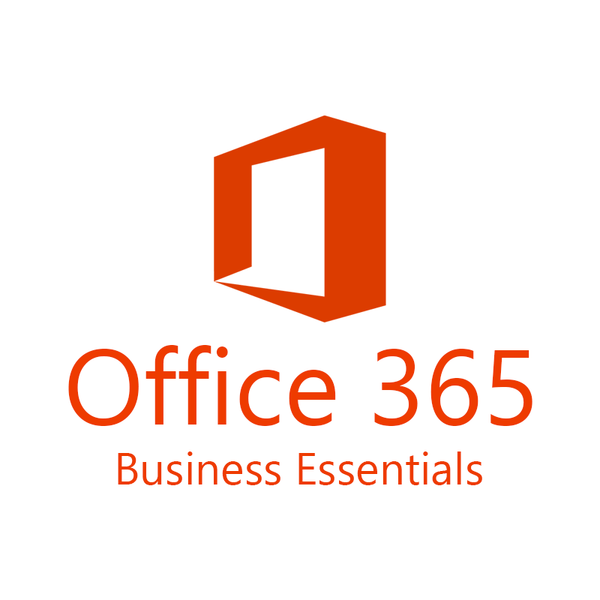 Office 365 Business Essentials (1 Month, Managed Service)