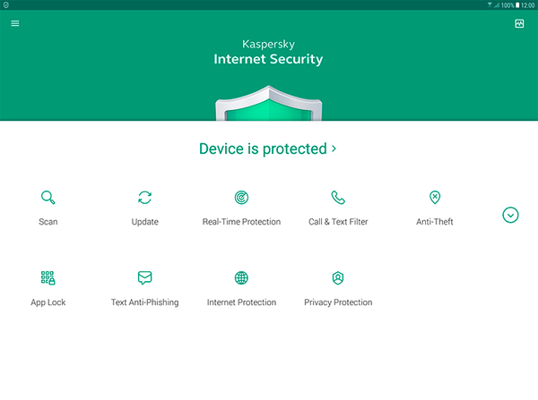 Kaspersky Internet Security (5 PCs)