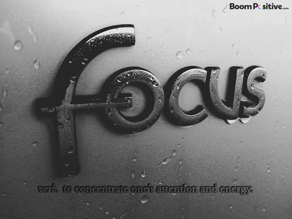 focus definition