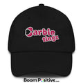 barbie tingz dad hat