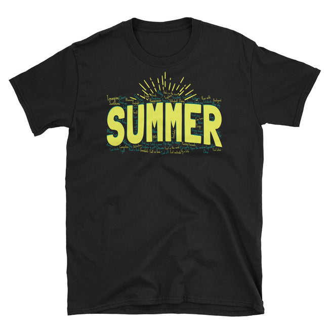 Teehee its Summer Again T-shirt