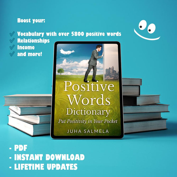positive words dictionary