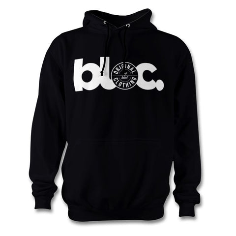 ORIGINALS - Black | Winter Hoodie