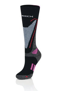 Women's Snow Force Merino Socks