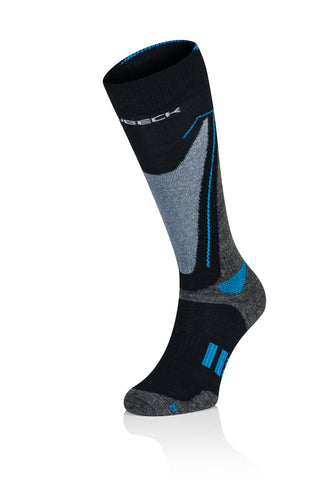 Men's Snow Force Merino Socks