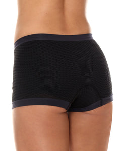 Women's 3D PRO Boxer Shorts Back
