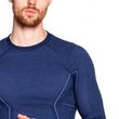 Load image into Gallery viewer, Men's Top ACTIVE WOOL Long Sleeve
