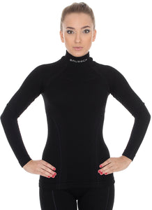 Women's Top EXTREME WOOL Long Sleeve