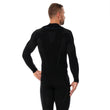 Load image into Gallery viewer, Men's Top THERMO Long Sleeve Black Back