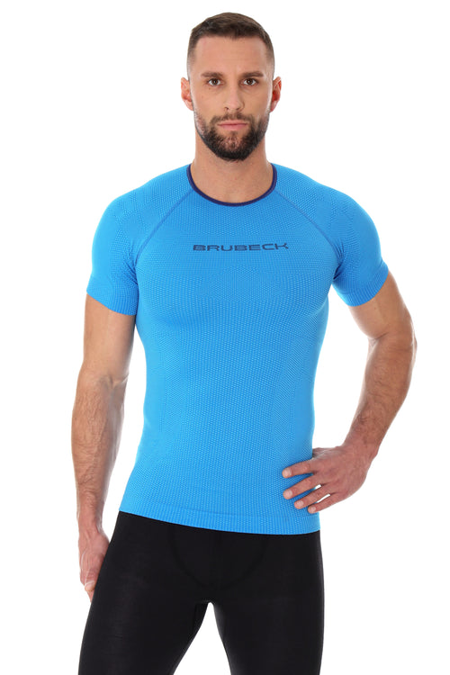 Men's Top 3D Bike Pro Short Sleeve