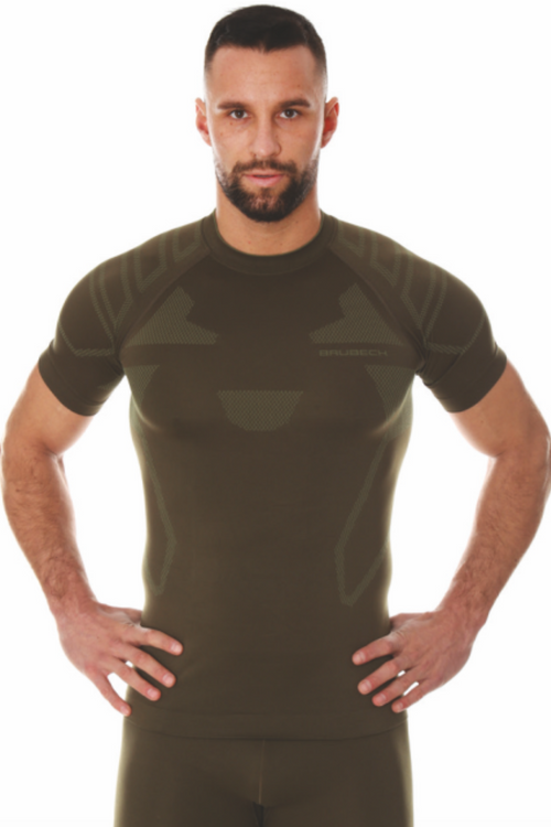 Men's Ranger Protect Short Sleeve Top