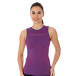 Load image into Gallery viewer, Women's Top 3D Run PRO Tank Top