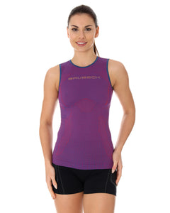 Women's Top 3D Run PRO Tank Top