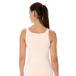 Load image into Gallery viewer, Women's COMFORT COOL Camisole Beige Back