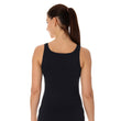 Load image into Gallery viewer, Women's COMFORT COOL Camisole Black Back