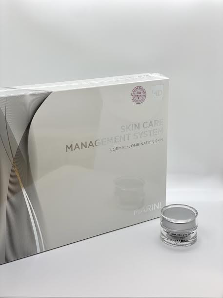 Jan Marini Skincare Management System MD with FREE Transformation Eye Cream