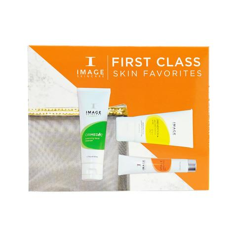 Image First Class Skin Favorites (travel ready bundle)