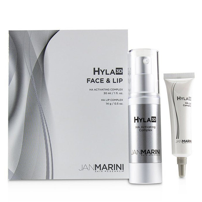 Hyla Lip & Face
