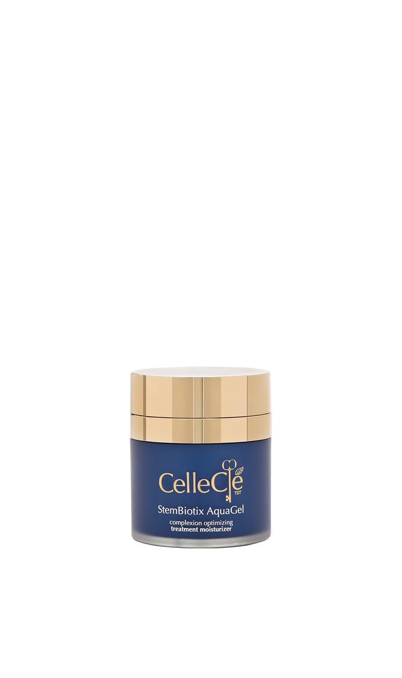CelleCle StemBiotix Aqua Gel