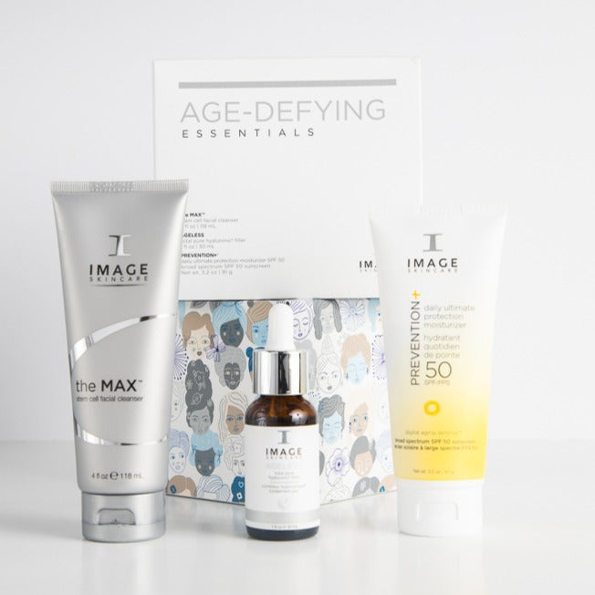 Age Defying Essentials