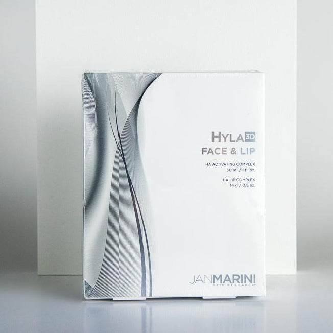 Hyla3D Lip & Face Set ( $192 USD Value)