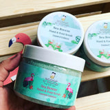 Sea Breeze - Hand and Foot Scrub