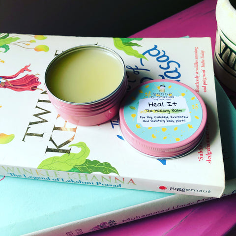 Heal It - The Healing Balm