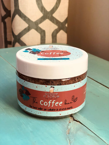 The Coffee Bean - Body Scrub