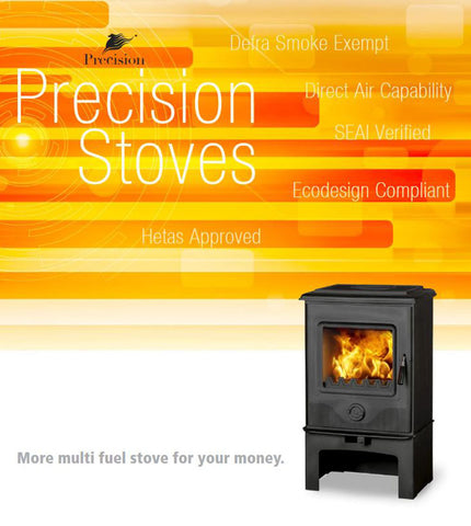 Precision Stoves