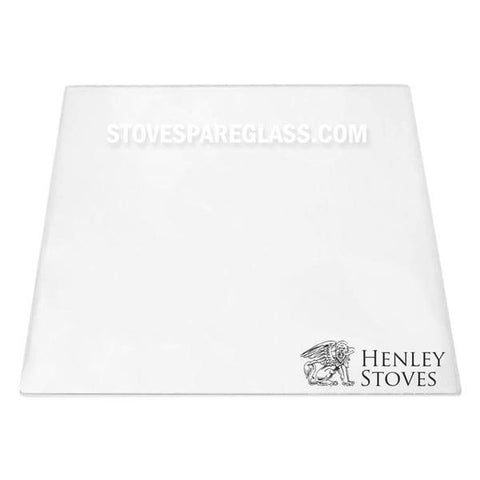 Henley Porto Door Stove Glass