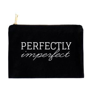 Perfectly Imperfect Black