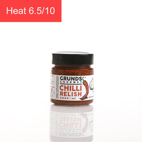 Chilli Relish 210ml